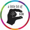 A little bit of HR